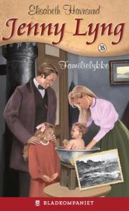 Familielykke (ebok) av Elisabeth Havnsund