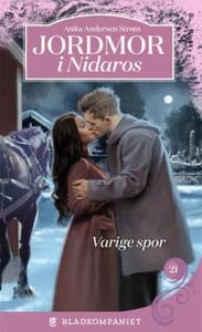 Varige spor (ebok) av Anita Andersen Strøm