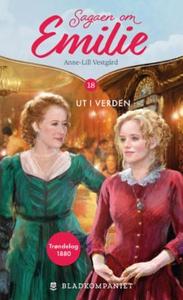 Ut i verden (ebok) av Anne-Lill Vestgård