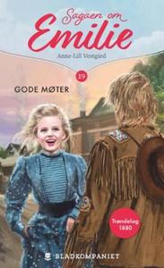 Gode møter (ebok) av Anne-Lill Vestgård