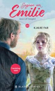Kjære far (ebok) av Anne-Lill Vestgård