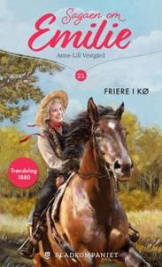 Friere i kø (ebok) av Anne-Lill Vestgård