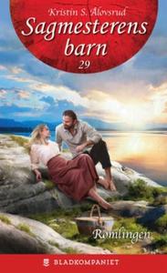 Rømlingen (ebok) av Kristin S. Ålovsrud