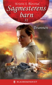 Brannen (ebok) av Kristin S. Ålovsrud