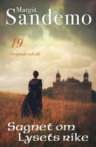 Drepende uskyld (ebok) av Margit Sandemo