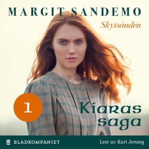 Skytsånden (lydbok) av Margit Sandemo
