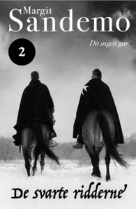 Dit ingen går (ebok) av Margit Sandemo