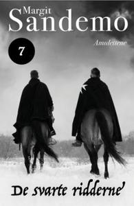 Amulettene (ebok) av Margit Sandemo