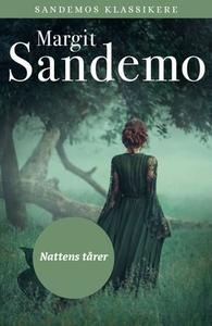 Nattens tårer (ebok) av Margit Sandemo