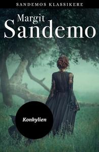 Konkylien (ebok) av Margit Sandemo
