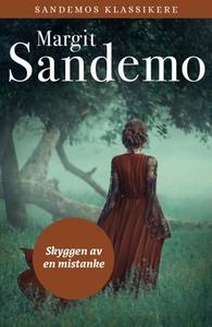 Skyggen av en mistanke (ebok) av Margit Sande