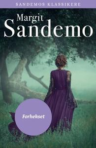 Forhekset (ebok) av Margit Sandemo