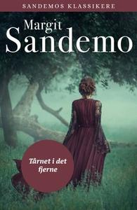 Tårnet i det fjerne (ebok) av Margit Sandemo