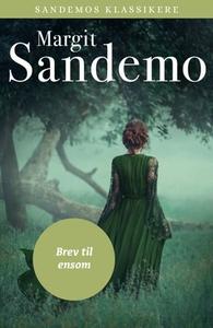 Brev til Ensom (ebok) av Margit Sandemo