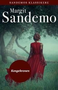 Kongekronen (ebok) av Margit Sandemo