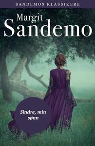 Sindre, min sønn (ebok) av Margit Sandemo