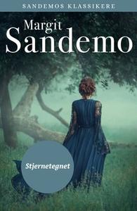 Stjernetegnet (ebok) av Margit Sandemo
