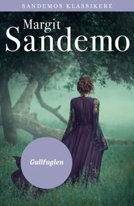 Gullfuglen (ebok) av Margit Sandemo