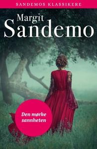 Den mørke sannheten (ebok) av Margit Sandemo