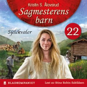 Sjelekvaler (lydbok) av Kristin S. Ålovsrud