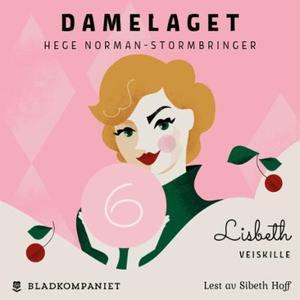 Lisbeth (lydbok) av Hege Norman-Stormbringer