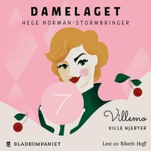 Villemo (lydbok) av Hege Norman-Stormbringer