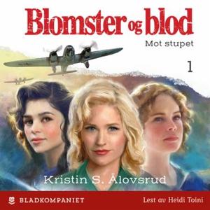 Mot stupet (lydbok) av Kristin S. Ålovsrud