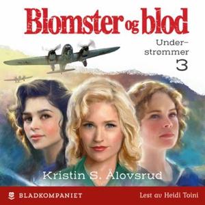 Understrømmer (lydbok) av Kristin S. Ålovsrud