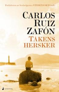 Tåkens hersker (ebok) av Carlos Ruiz Zafón