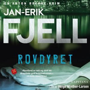 Rovdyret (lydbok) av Jan-Erik Fjell
