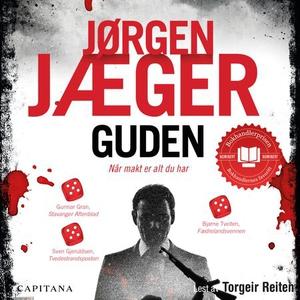 Guden (lydbok) av Jørgen Jæger