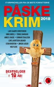 Påskekrim 2018 (ebok) av Unni Lindell, Anne B