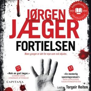 Fortielsen (lydbok) av Jørgen Jæger