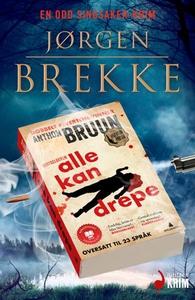 Alle kan drepe (ebok) av Jørgen Brekke