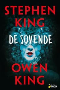 De sovende (ebok) av Stephen King, Owen King
