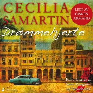 Drømmehjerte (lydbok) av Cecilia Samartin
