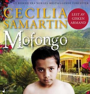 Mofongo (lydbok) av Cecilia Samartin