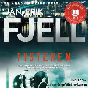 Tysteren (lydbok) av Jan-Erik Fjell