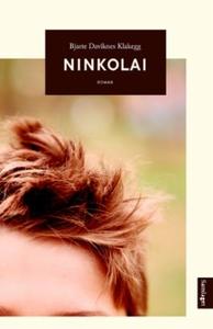 Ninkolai (ebok) av Bjarte Daviknes Klakegg