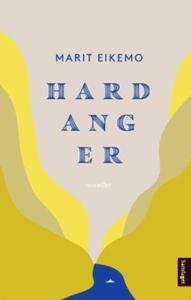 Hardanger (ebok) av Marit Eikemo