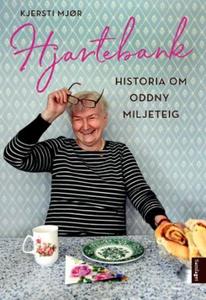 Hjartebank (ebok) av Kjersti Mjør