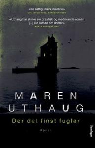 Der det finst fuglar (ebok) av Maren Uthaug
