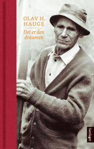 Det er den draumen (ebok) av Olav H. Hauge
