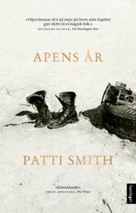Apens år (ebok) av Patti Smith
