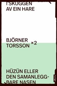 x2 (ebok) av Björner Torsson