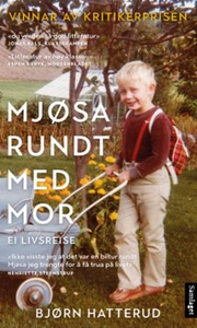 Mjøsa rundt med mor (ebok) av Bjørn Hatterud