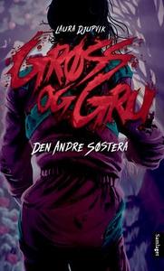 Den andre søstera (lydbok) av Laura Djupvik