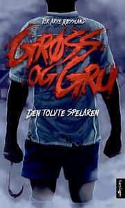 Den tolvte spelaren (lydbok) av Tor Arve Røss