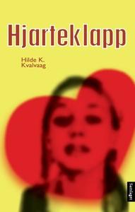 Hjarteklapp (lydbok) av Hilde K. Kvalvaag