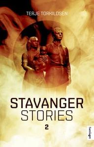 Stavanger stories II (lydbok) av Terje Torkil